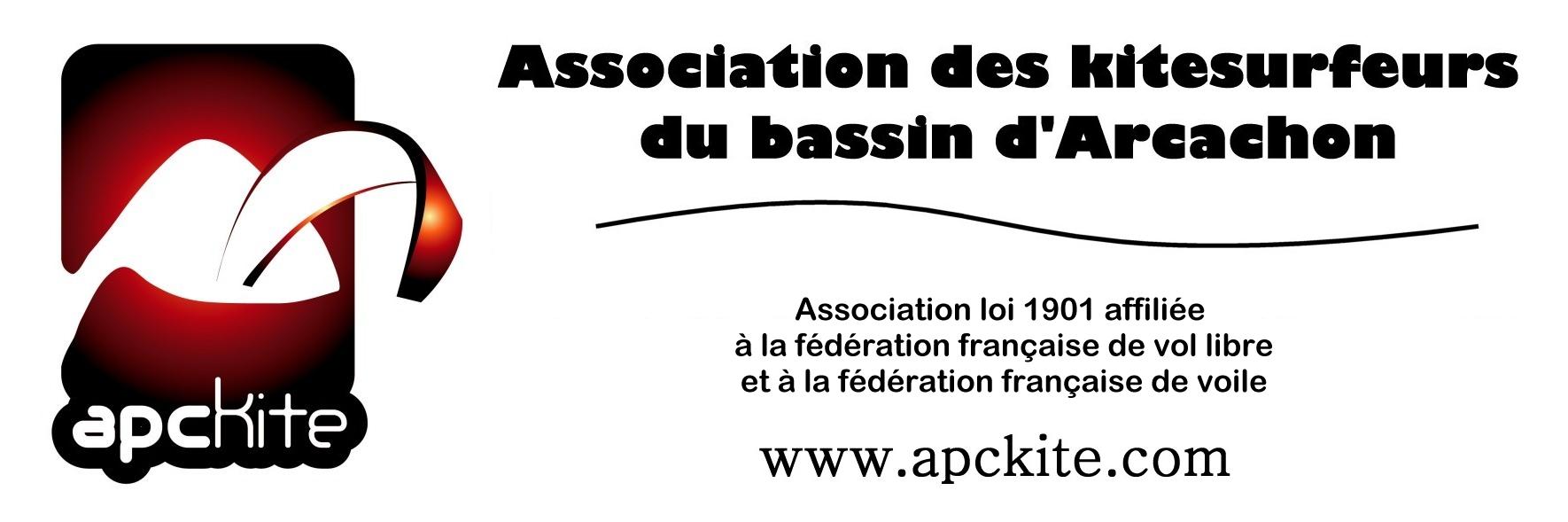 Logo apckite