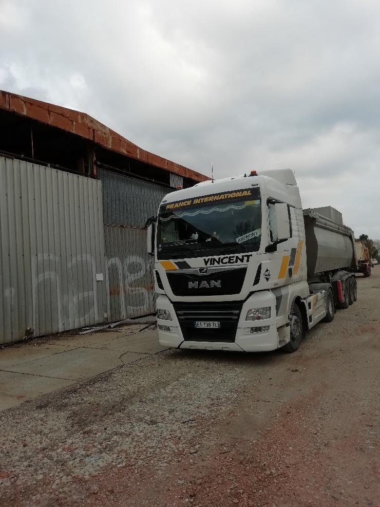 Travaux port3